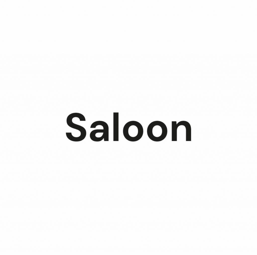 Saloon Milano